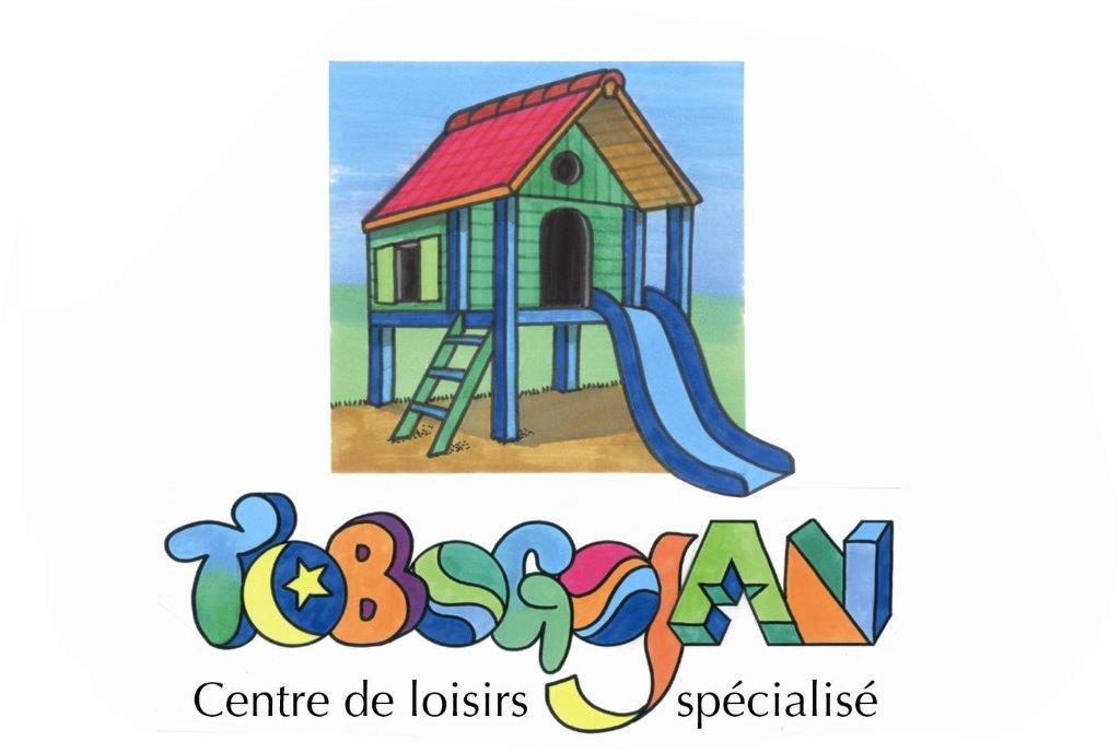 Toboggan - Fondation Poidatz