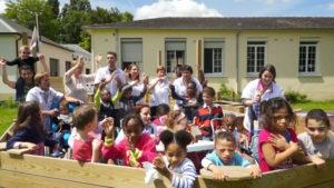 Vidéo Happy - Fondation Poidatz